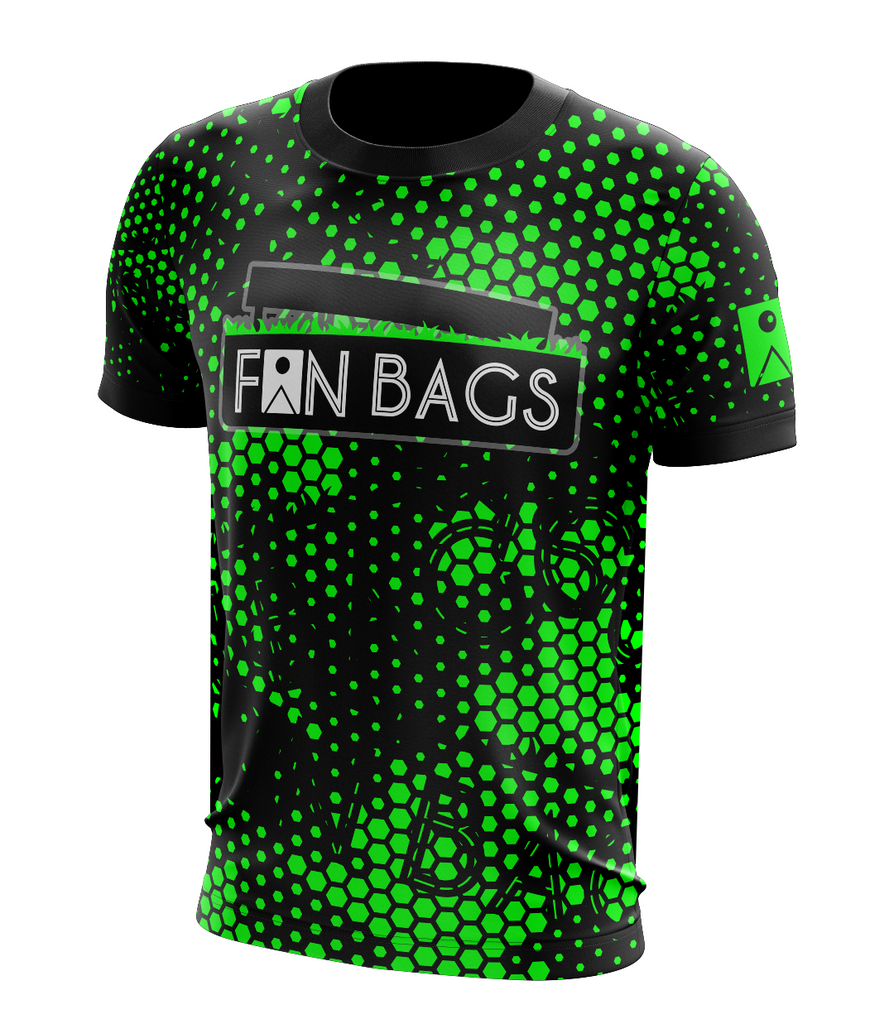 FANBAGS PROFESSIONAL JERSEY