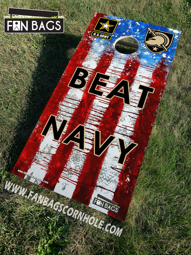 ARMY CORNHOLE SETS