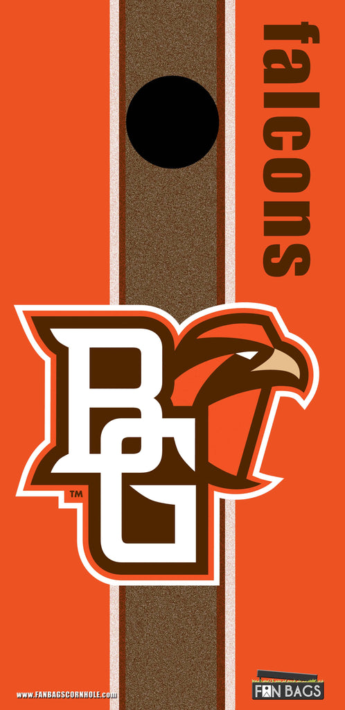 BOWLING GREEN UNIVERSITY CORNHOLE SETS