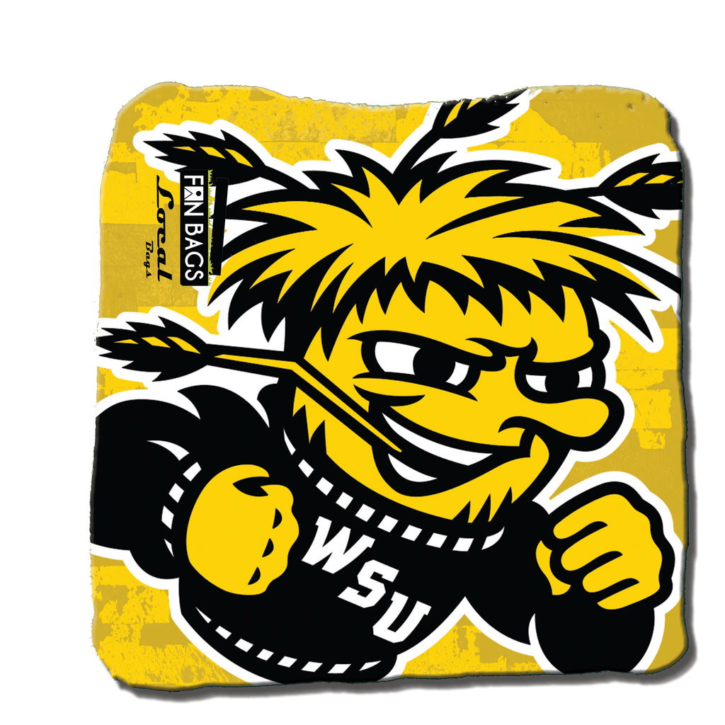 WICHITA STATE UNIVERSITY ACL APPROVED BAGS