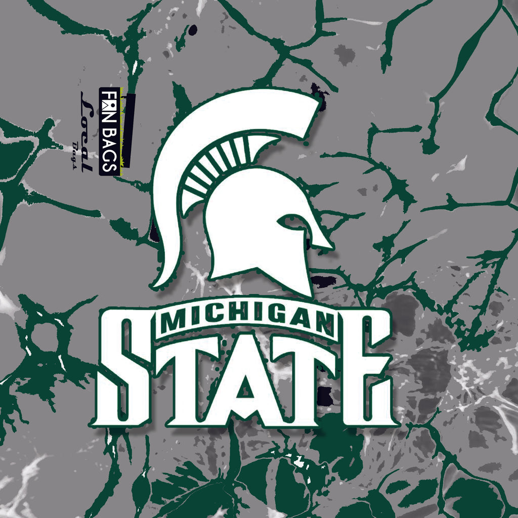 MICHIGAN STATE UNIVERSITY ACL APPROVED BAGS