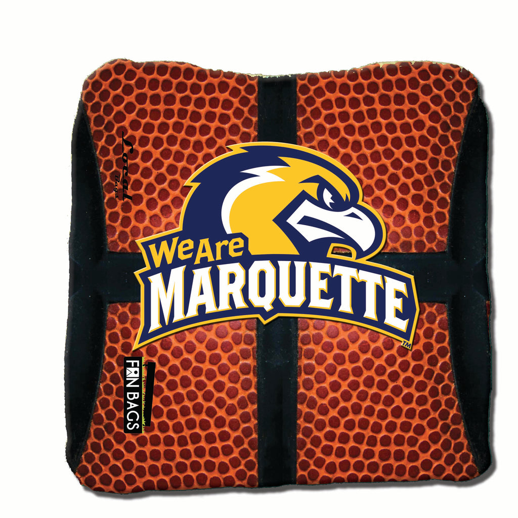 MARQUETTE UNIVERSITY ACL APPROVED BAGS