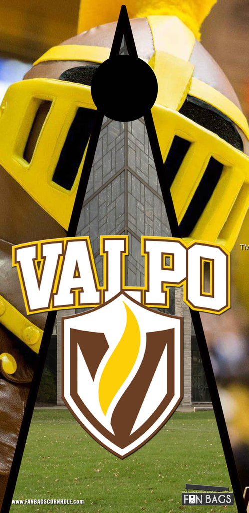 VALPARAISO UNIVERSITY CORNHOLE SETS