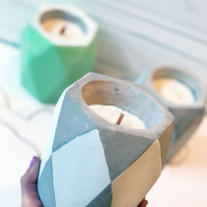 Saturday, March 14, 2020: DIY Candle Making Workshop @ Studio 614