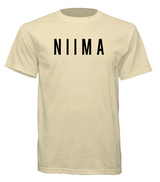 NIIMA Tan Tall Tee