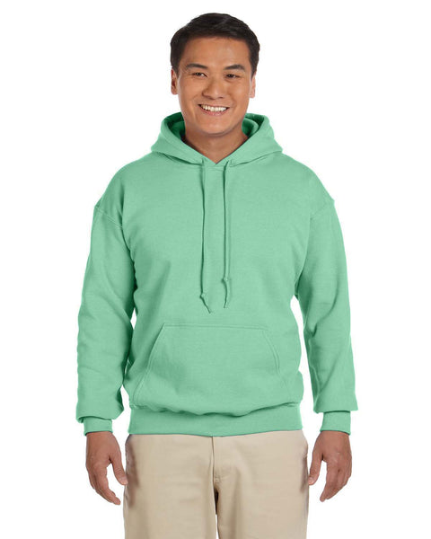 Hooded Sweatshirt (Extended Sizes)