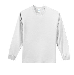 Long Sleeve Tee (Extended Sizes)