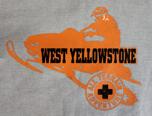 #311 West Yellowstone Trail List