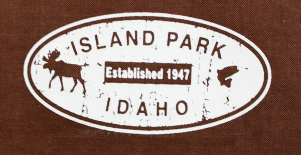 Idaho Pocket-Sized Prints