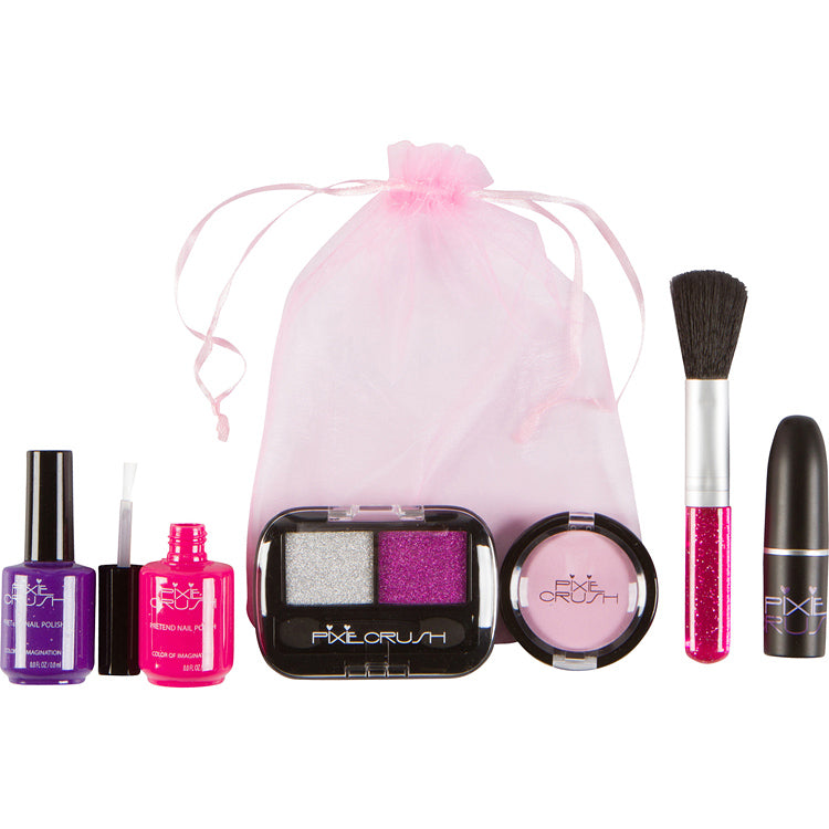 Petite Pretend Play Makeup Kit