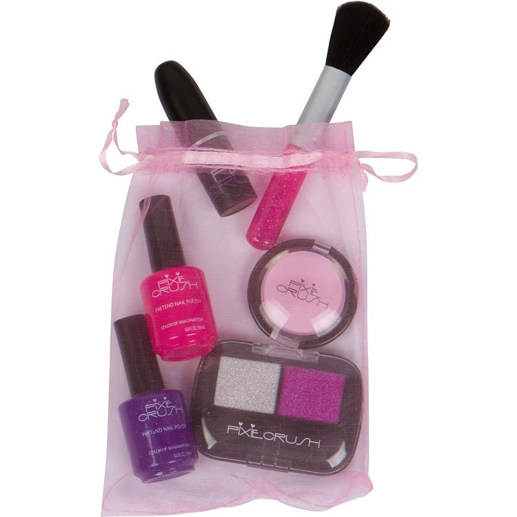 Pretend Makeup Play Set For Children Petite Pretend Play Set