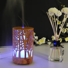 Night Stryker - 100ml Essential Oil Diffuser