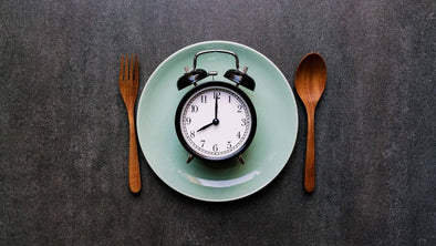 What can Intermittent Fasting do for you?