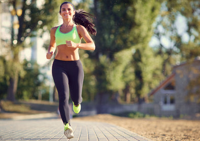 Tips & Tricks for Running in the Summer Heat