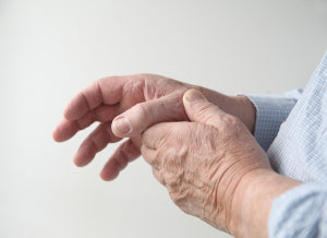 Hand arthritis affects our daily activities around the house, in the kitchen, typing at a keyboard or using any tools that demand manual dexterity.