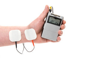 TENS machines are used all over the world to reduce pain and muscle spasms.
