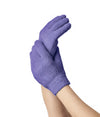 Intense Hydrating Gel Booties & Gloves - Lavender