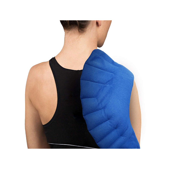 Warming Shoulder Wrap with Heat Shield Technology