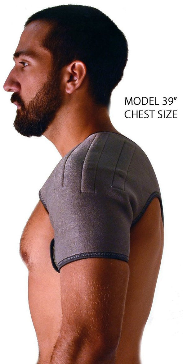 Magnetic Shoulder Support