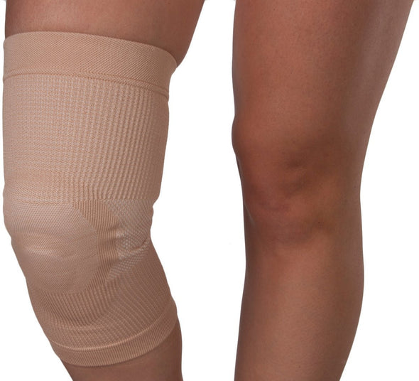 Compression Knee Sleeve with Far Infrared Technology