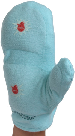 Arthritis Warming Mittens/Gloves (with Gel)