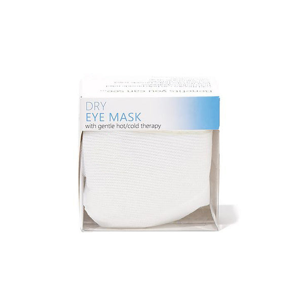 Silica Bead Dry Eye Mask