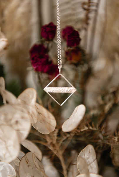 Covet + Keep Collaboration Necklace Gold