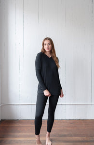 The Tunic in Black