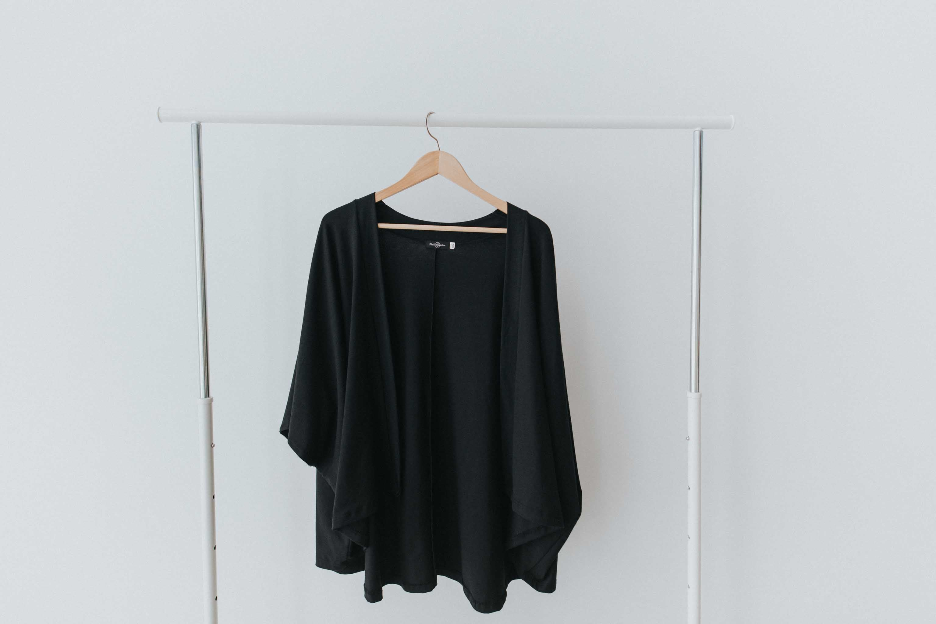 The Cape Cardigan