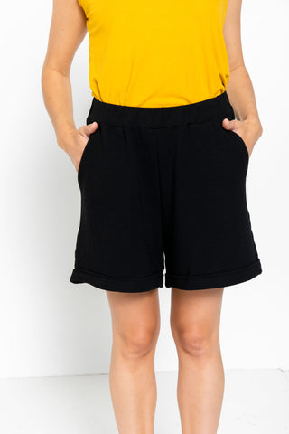 The High Waisted Shorts