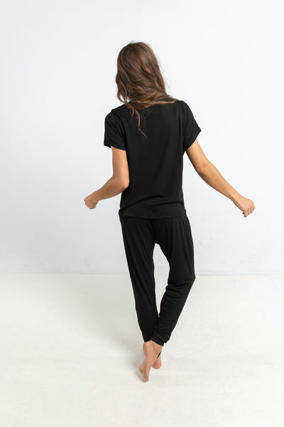 The Pyjama in Black