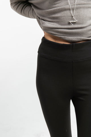 The Leggings in Black