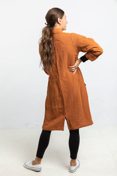 The Linen Duster in Rust