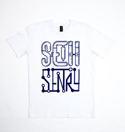 T-Shirt | 'Science' on White