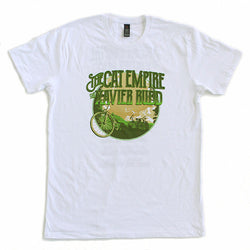 T-Shirt | The Cat Empire & Xavier Rudd Summer Tour 2017