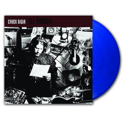 Vinyl | Till Midnight (2014) Limited Edition Blue Vinyl