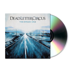 PRE-ORDER | Signed CD - The Endless Mile (2017)