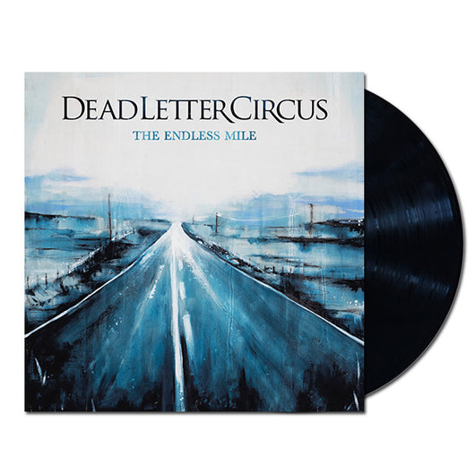 PRE-ORDER | Vinyl LP w/ Signed Insert - The Endless Mile (2017)