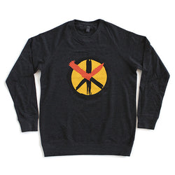 Jumper | 'Peace' on Asphalt Marle