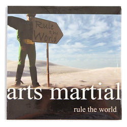 CD | 'Rule the World' Single (2011)
