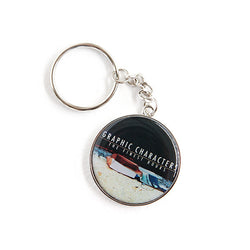 Accessories | 'The Finest Hours' Keyring