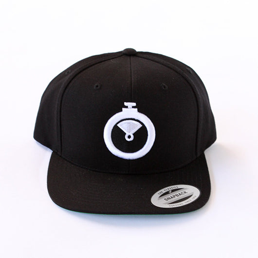 Hat | Ten To Two Snapback