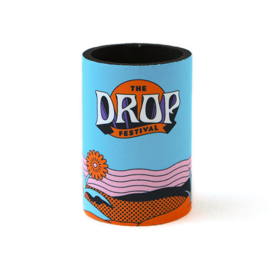 Stubby Holder | Festival Logo Design