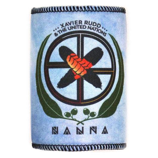 Stubby Holder | 'NANNA' Design
