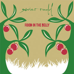 Vinyl | Food in the Belly (2005)