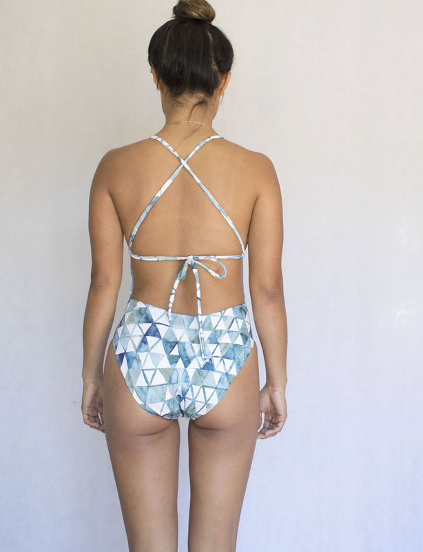 Celestial Body - One Piece Bathing Suit