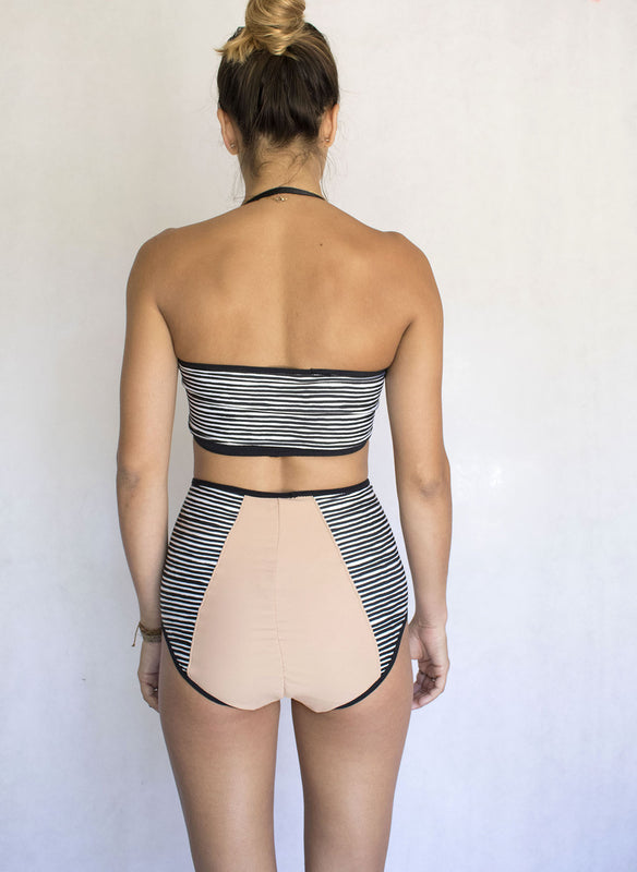 Holy Retro - Two Piece Bathing Suit