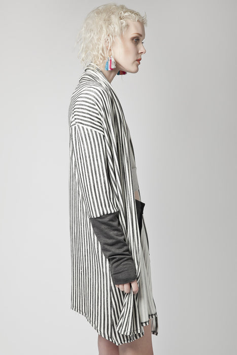 Indie Stripe Wrap