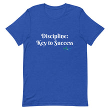Key To Success Men's T-Shirt