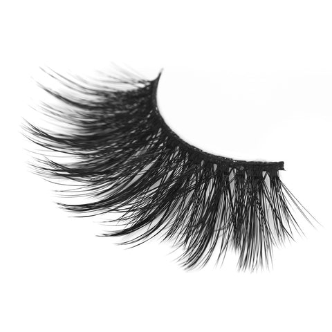 Luxury 5D Eyelashes - S'sexy